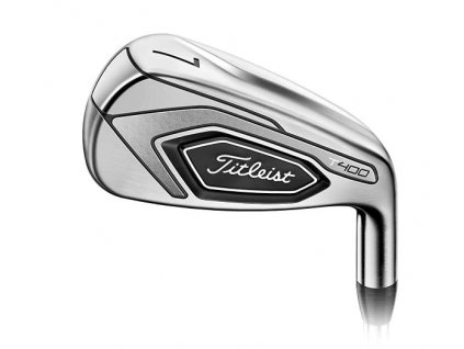 Titleist T400-set želez 5-Pw -grafit