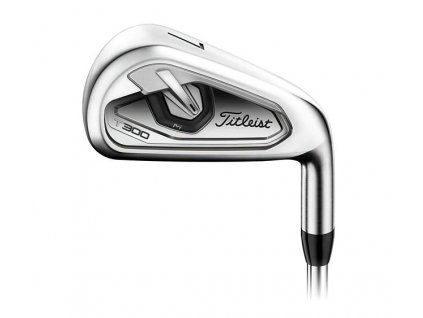 Titleist T300 - set želez 5-Pw-grafit flex L