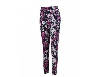 Callaway dámské golfové kalhoty s květy