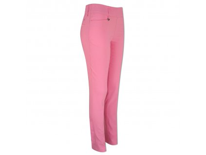 Callaway dámské golfové kalhoty růžové