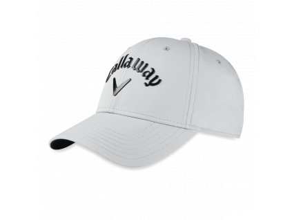 Callaway pánská golfová čepice bílá