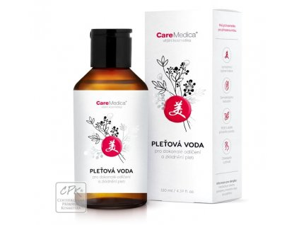 Pleťová voda CareMedica 130ml