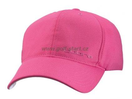 Cobra dámská golfová čepice růžová