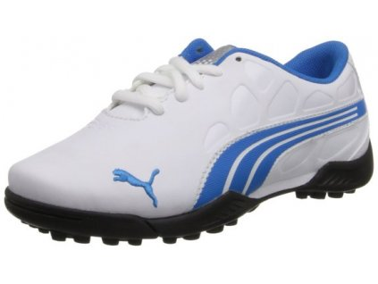 PUMA JR Biofusion Golf Shoe