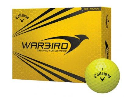 Warbird ylw