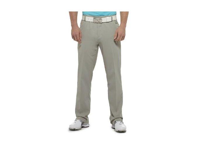 Puma pánské golfové kalhoty šedé