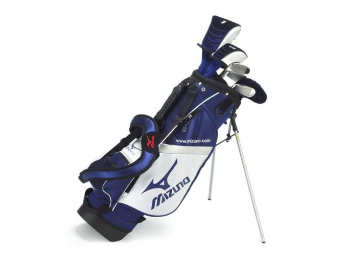 Mizuno Junior full set 5-8 let RH