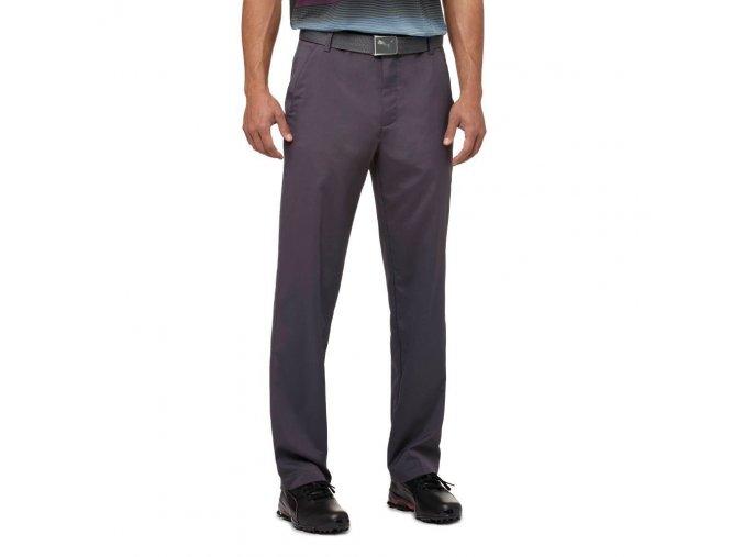 Pánské golfové kalhoty Puma Tech pant antracitová