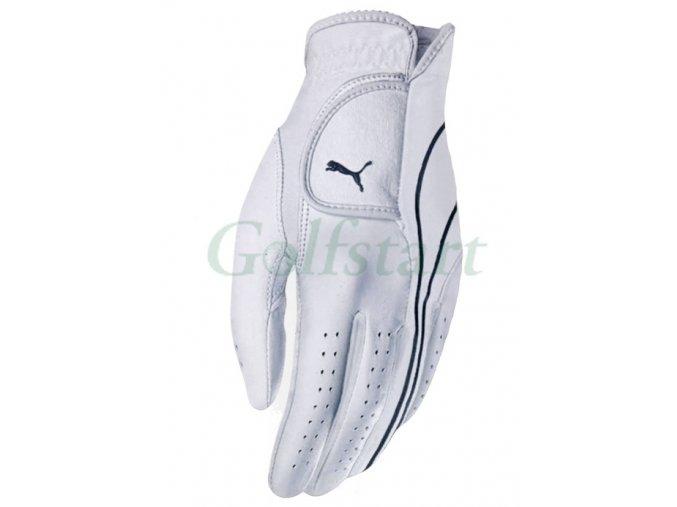 Puma glove white