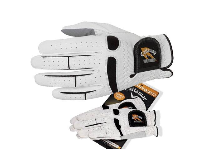 Callaway Warbird golfová rukavice 2ks v balení