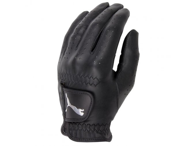 puma pro performance tour glove black