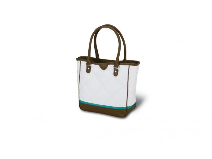 cw up town tote bag