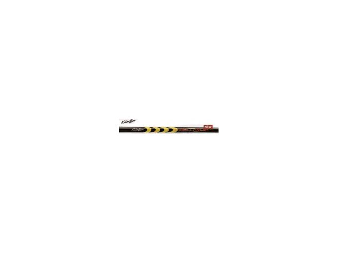 Killer Bee BullWhip Wood shaft - flex R