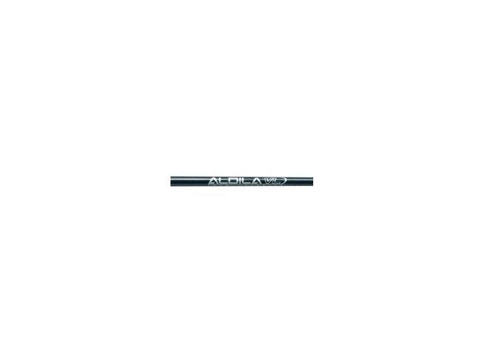 Grafitový šaft Aldila VL Wood  A/L - black