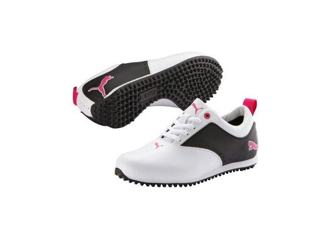Puma dámské golfové boty PG Derby bez spiků