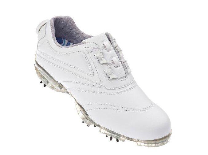FootJoy Sport BOA dámské golfové boty bílé