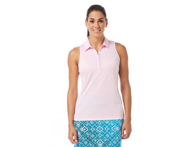 CGKS501768 pink sleeveless
