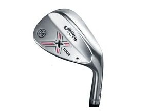Callaway X- Tour  Wedge Chrome LH 56°/13