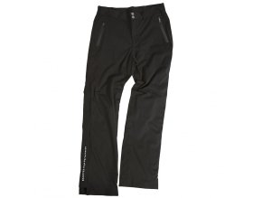 Pánské golfové kalhoty do deště BackTee - černé