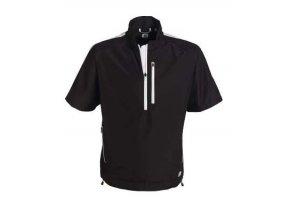 Pánská golfová bunda do deště FootJoy černá