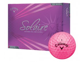Solaire pink balls