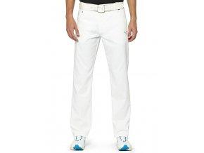 Puma Tech Style pánské kalhoty bílé