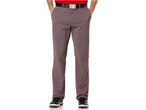 Callaway micro plaid pant pánské kostkované kalhoty