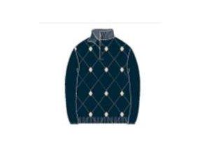 Callaway golfový svetr z Merino vlny