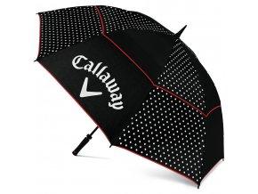 up town umbrella blk wht