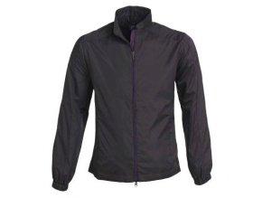 FootJoy dámská golfová bunda do deště i větru - černá