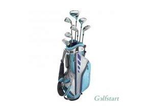 Cobra Golf juniorský set 9-12 let-dívčí