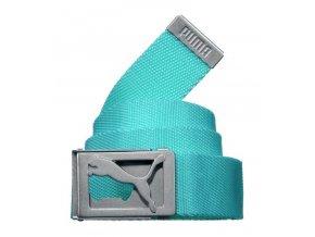 Puma hadrový pásek unisex světle modrý
