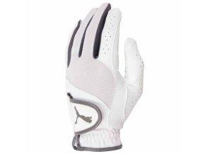 Puma Junior Sport Perform golfová rukavice bílá