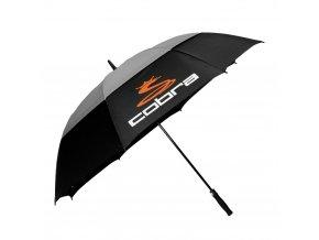 Cobra Tour Storm Double Canopy golfový deštník