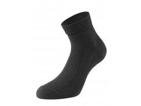 Puma pánské golfové ponožky Quarter černé 2 páry