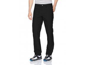 Puma 6 Pocket pant pánské golfové kalhoty černé