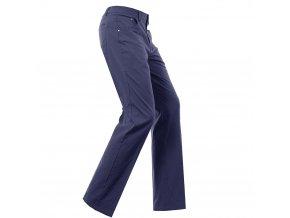 Puma 6 Pocket pant pánské golfové kalhoty tmavomodré
