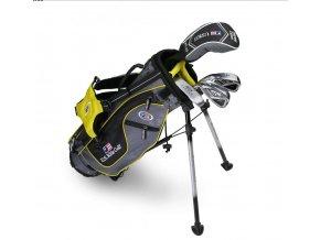 US KIDS Golf dětský golfový set pro kluka 5 let RH