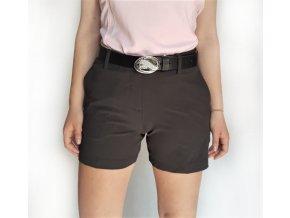 Puma Scoop Short dámské golfové kraťasy černé