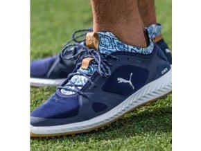 Puma Ignite PWRAdapt Aloha pánské golfové boty