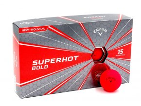Superhot Bold red 15ks