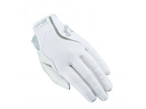 Callaway dámská golfová rukavice X-spann bílá
