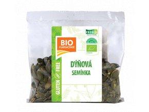 Dýňová semínka BIO 100g