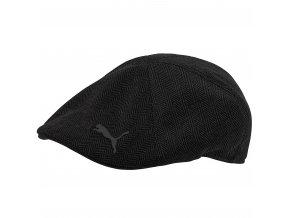Puma Lifestyle Cap golfová bekovka černá