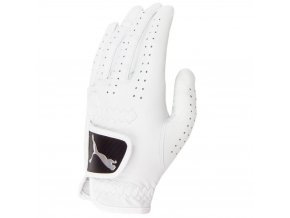 puma pro performance tour glove white