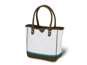 Callaway UpTown Tote designová taška do města bílá