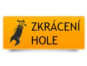 Seris zkraceni hole