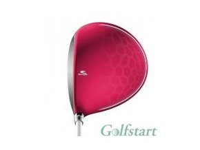 Cobra BIO CELL driver 11°-14°loft purple