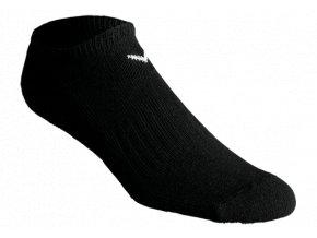 Callaway nízké golfové ponožky černé