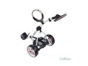 Golfový elektrický vozík Motocaddy S1 DHC